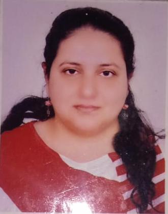 Abhiyudita Gautam Singha