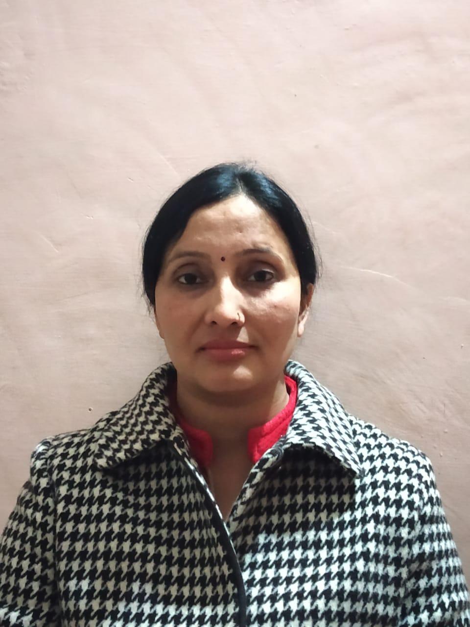 Sunita Devi