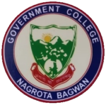Government College Nagrota Bagwan