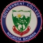 Government College Nagrota Bagwan