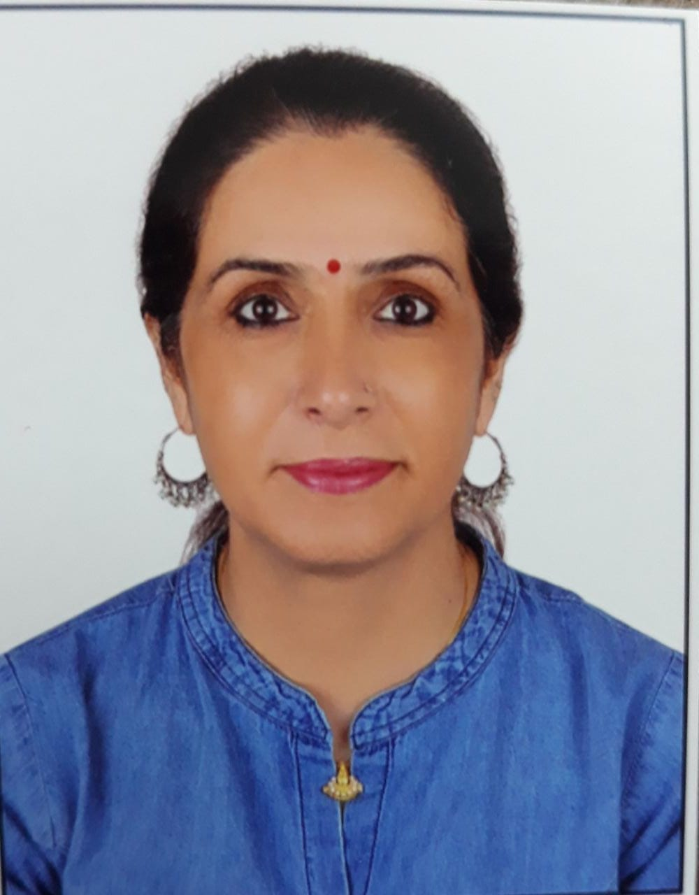 Kalpna Rishi
