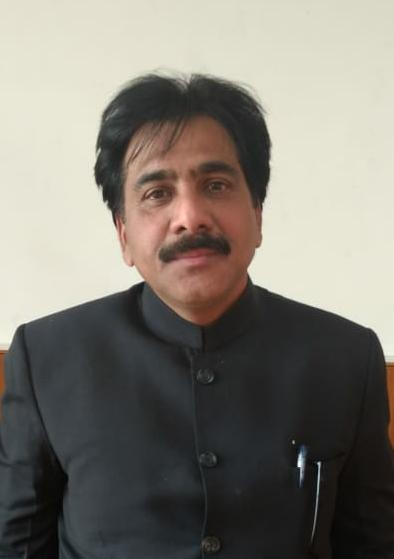Suresh Sharma