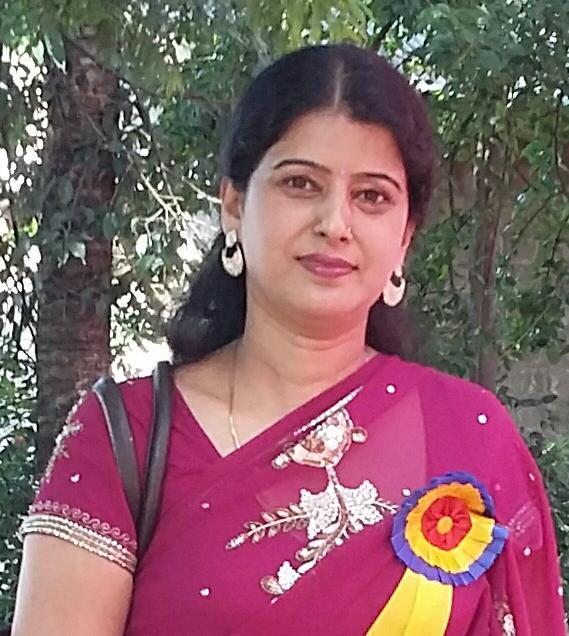 Dr. Anjna Kharwal
