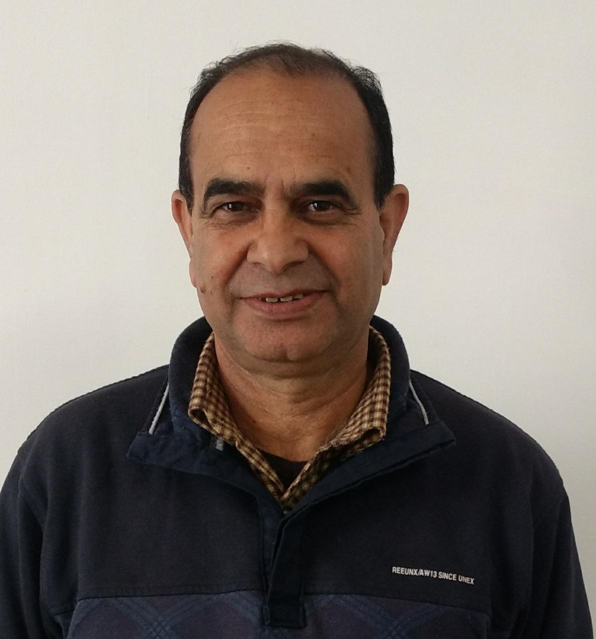 Ashwani Sood