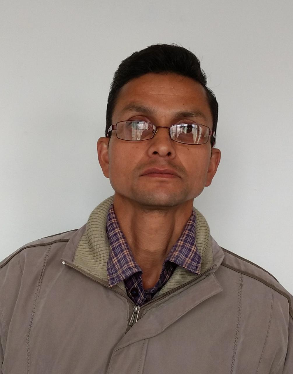 Manmohan Gopal Kayastha