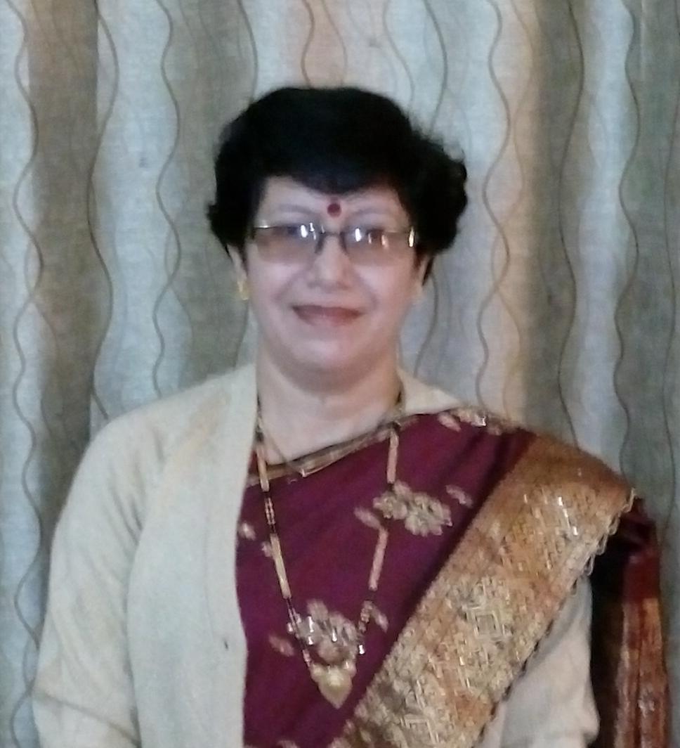 Sadhna Awasthi