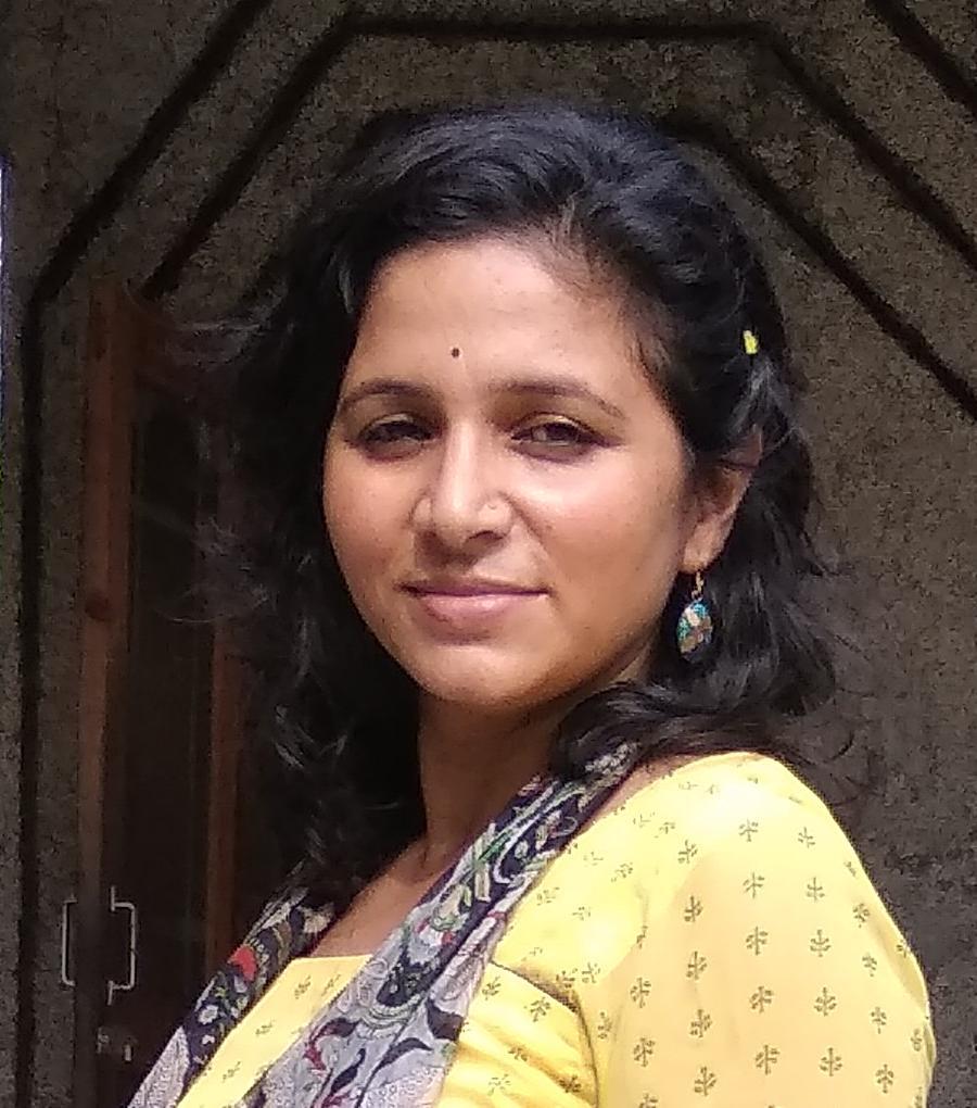 Dr Pooja Chaudhary